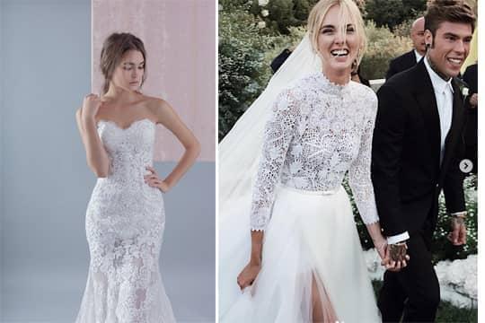 【準新娘必看潮流攻略】8個2019年婚紗趨勢