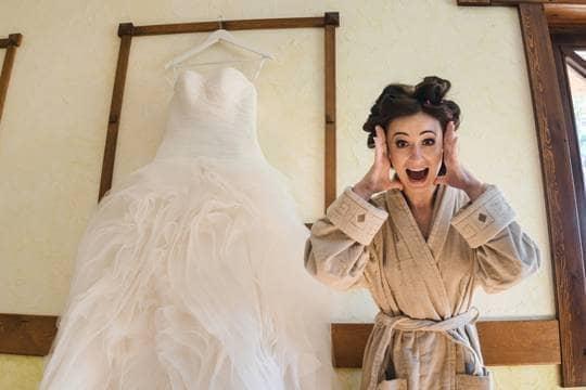 【婚禮實用貼士】6種小法寶化解新人尷尬時刻