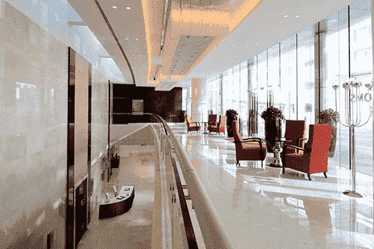 【2019熱門酒店婚宴推介】6千呎氣派宴會廳全面睇