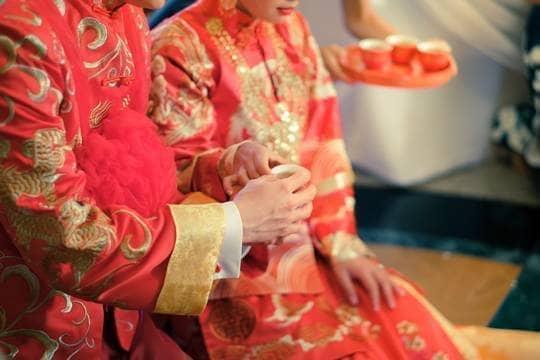 擇日 | 如何挑選結婚好日子、黃道吉日?籌備中式婚禮第一步