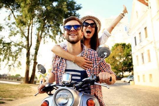情侶旅行不吵架!12招甜蜜相處小貼士