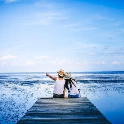 婚前旅行變分手之行?每5對情侶中有1對因旅行吵架