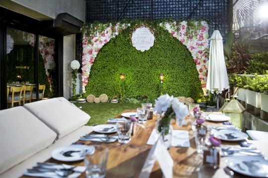 小清新‧輕婚禮4大注意要點 尖沙咀空中花園婚宴低至5折