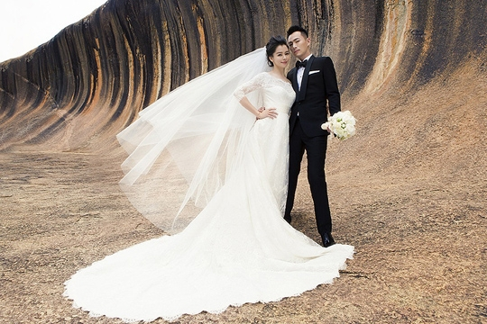 海外婚禮婚攝服務陷阱多 9項貼士注意免中伏