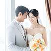 香港康得思酒店摰心婚宴展 品嚐米芝蓮星級精選午宴