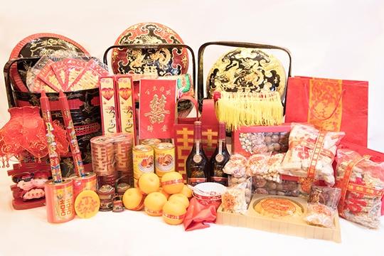 【中式婚禮習俗】傳統好意頭!4個你不可不知的傳統婚嫁禮儀