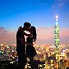 台灣旅行求婚 5大浪漫勝地大公開
