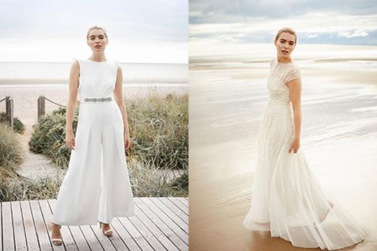 【2019輕婚紗潮流及配襯要訣】4個婚紗品牌 4種Style