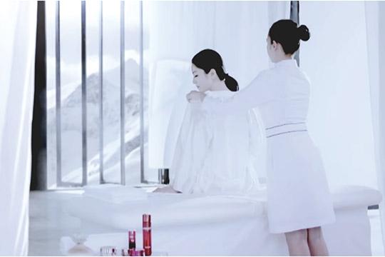 【新娘美容】孖姊妹去減壓!婚前急救肌膚六步曲