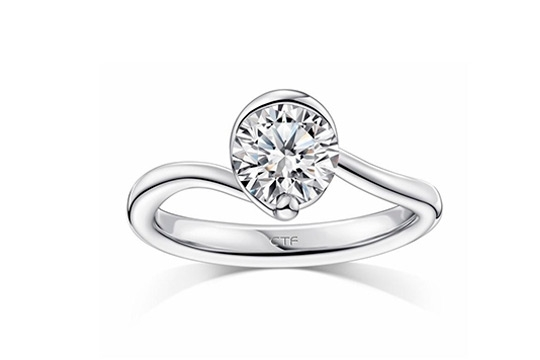 【求婚戒指推薦】2020年9大求婚戒指品牌/價錢/款式/卡數比較!Tiffany、I-PRIMO、Cartier、Chaumet、Bvlgari、周生生、周大福