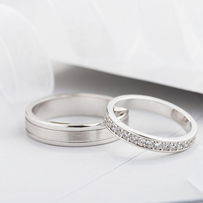 【2020結婚戒指品牌推介】10大經典品牌、款式、價錢比較!I-PRIMO、Cartier、Bvlgari、TIFFANY & CO.、周大褔、周生生、六福、FOREVER COUPLE