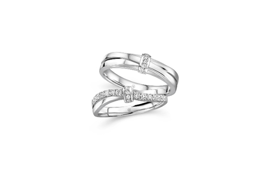 【2021婚戒推薦】12大經典結婚戒指價錢、款式、品牌推介及比較!