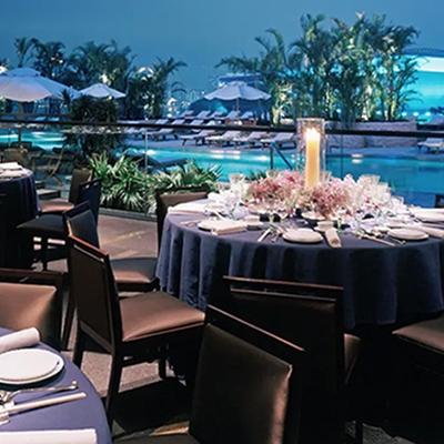 【婚宴場地2021/2020】9大酒店婚禮場地推介丨酒店擺酒酒席價錢整合