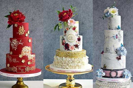 【結婚蛋糕及Candy Corner推介】7間超高質IG蛋糕店!(附價目表)