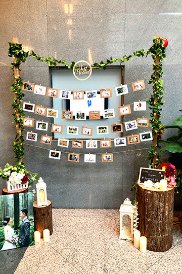【婚禮佈置貼士】新人必讀!5大婚宴場地佈置陷阱