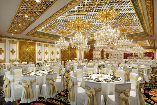 2020結婚好年全城婚宴吉日爆滿 準新娘:著重性價比所以選擇新酒店