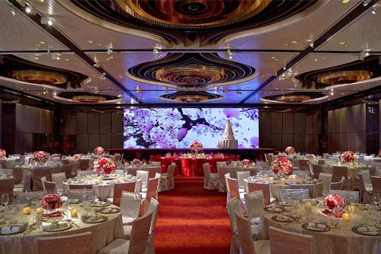 【婚宴場地2020】11大五星級酒店婚禮場地推介及比較(附價錢)