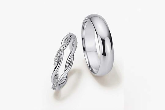 【求婚結婚戒指推介】嚴選10個你可能走漏眼的非主流高質婚戒品牌