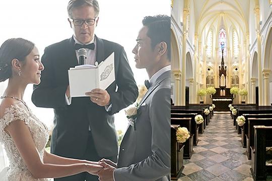 【天主教 / 基督教】教徒教堂行禮程序、詩歌歌單及注意事項 (附非教徒教堂選擇)