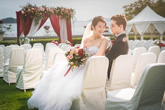 【婚禮流程懶人包】婚禮當日checklist、rundown及注意事項 (全日版VS半日午間版)