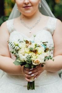 【婚紗2021】顯瘦首選!微胖身形新娘婚紗5大款式推介