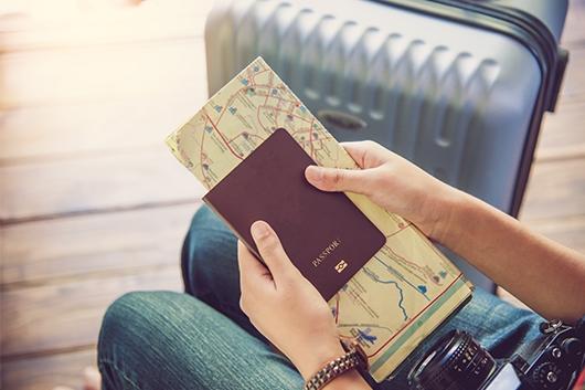 海外婚攝做足準備 7項必帶行李清單