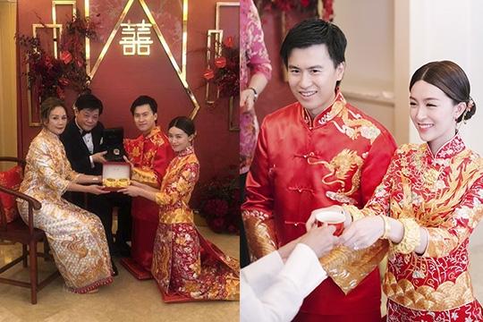 【敬茶儀式】婚禮敬茶流程 4個環節必須知
