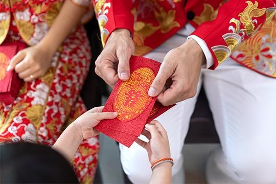 【因社會事件影響 逾1成新人需延遲或取消婚禮】2019年全港結婚消費調查報告出爐