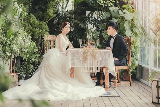 【獨家專訪傑青魔術師】Louis Yan甄澤權 魔術以外打動老婆的秘技