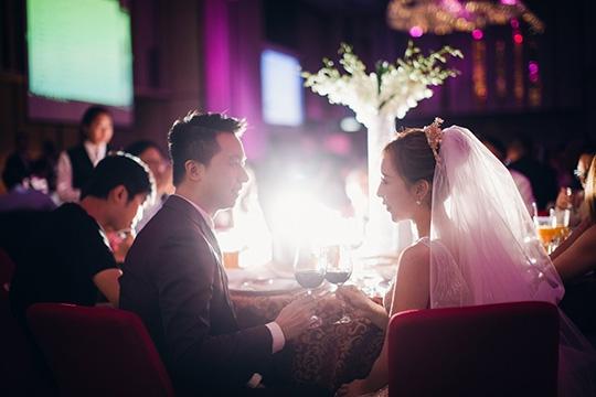 【最強婚禮歌曲】12首極受新人歡迎中文情歌歌曲清單