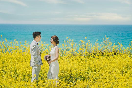 濟州婚紗攝影 5件必做的事(附婚攝套餐優惠)