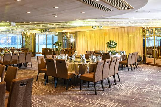 【2020年婚宴推介】210度海景婚宴場地 酒店中菜廳開業享優惠