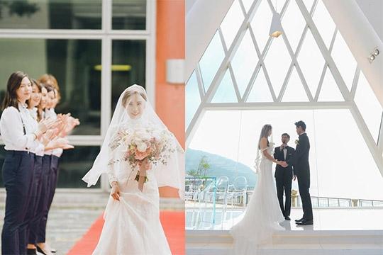 【證婚場地】非教徒必知!香港本地6大婚禮教堂推介