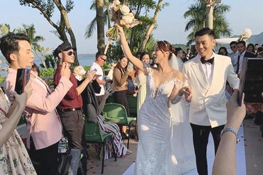 新式 Wedding Party 8大好處