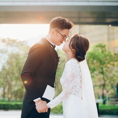 【新人得獎婚禮紀錄影片】Jeff & Zoey與別不同的感動Concept Video