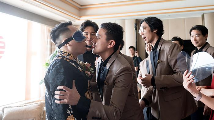 【婚禮防疫指南】給新人參考的4大應對措施!除口罩以外兄弟姊妹、賓客須知