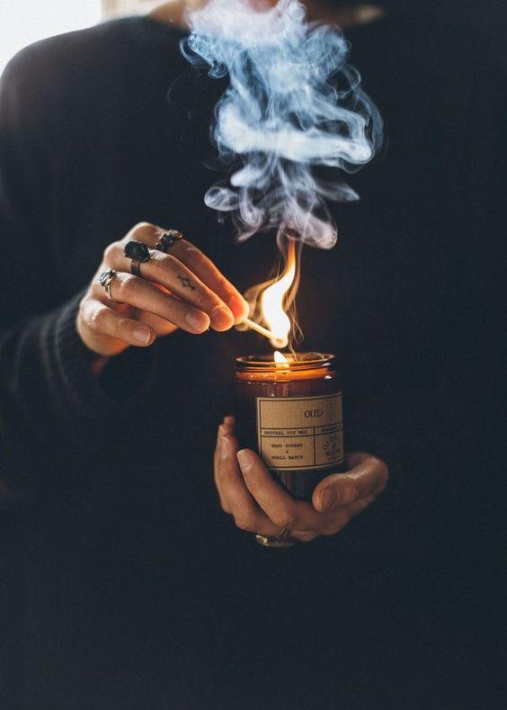 新年情人節家居佈置|打造舒適假日風情:3個點香薰蠟燭的技巧+新品推介