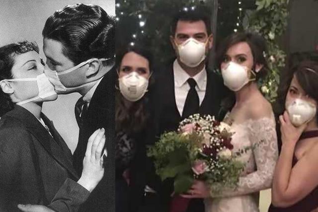 【新冠肺炎婚禮措施】疫情下婚宴如期舉行?4個應對措施安排確保毋須延期、取消婚禮