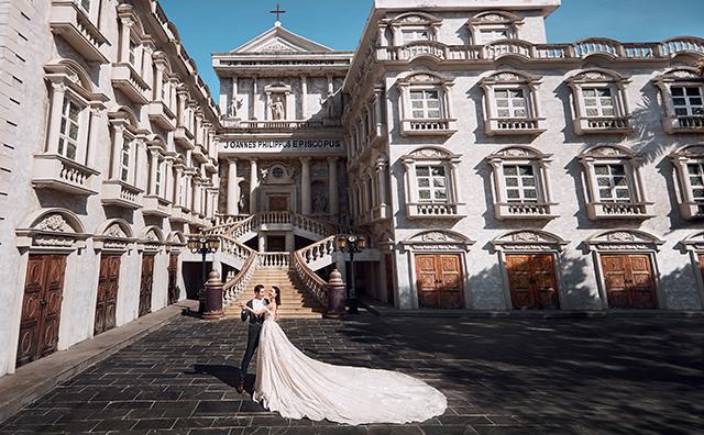 【網上婚展優惠-婚攝】3V Wedding婚攝減$1,500 加送8大優惠