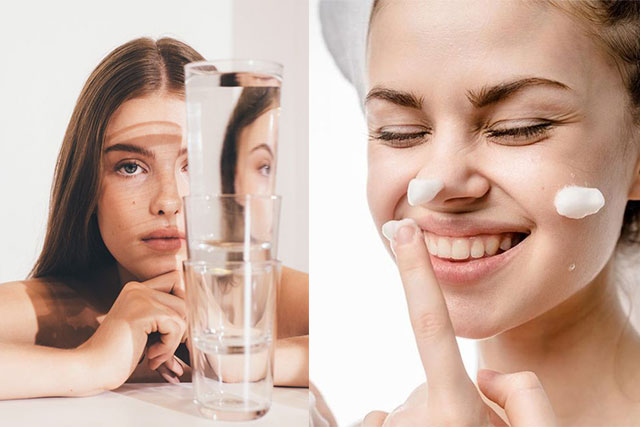 【口罩防疫】長期戴口罩焗到爆瘡!5招擊退皮膚過敏、暗瘡、粉刺問題+消炎防敏護膚品推介