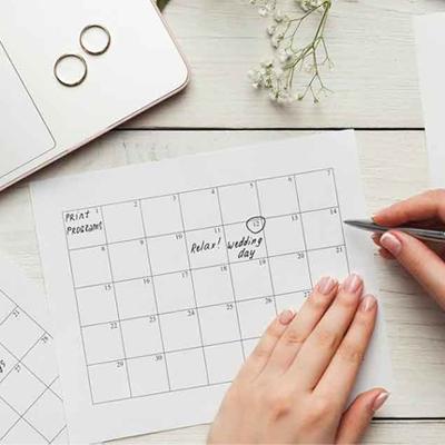 【肺炎時期婚禮措施】婚禮延期改期、取消婚禮注意事項及應問問題