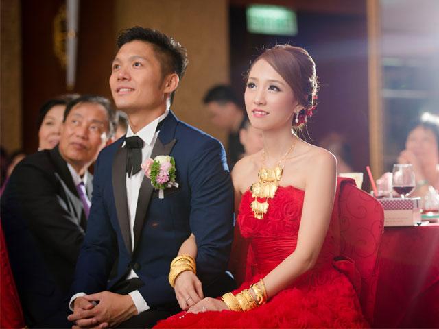 【網上婚展優惠-攝錄】Kelvinshot指定婚禮影片製作8折