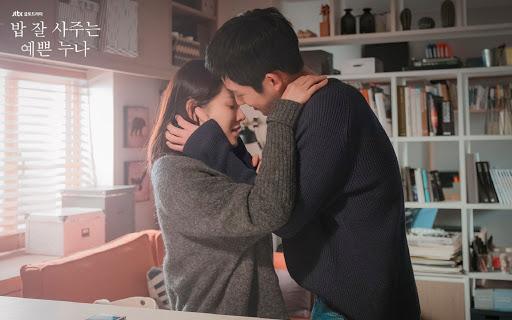 【疫情拍拖】8個在家抗疫也可以做的情侶約會活動!韓劇般不出門的浪漫約會