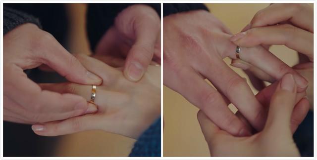 【定情戒指】《愛的迫降》玄彬、孫藝珍特別訂製款!韓星熱捧簡約情侶婚戒品牌大公開