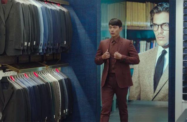 【玄彬最帥西裝造型】《愛的迫降》向OPPA偷師!新郎男禮挑選10個時尚秘訣