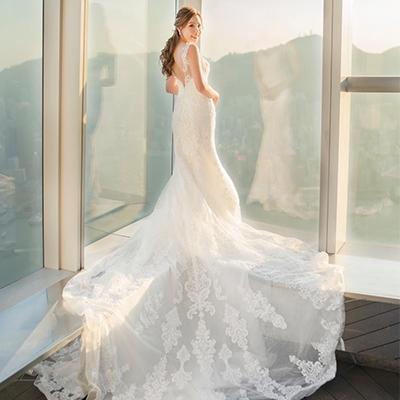 【婚紗禮服租借2020】觀塘婚紗店5大熱門!新娘推介海量新款唯美婚紗晚裝必試