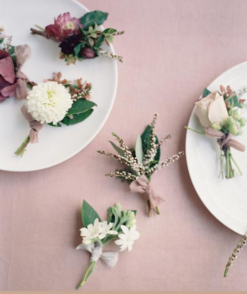 婚禮花藝的3大妙用範疇