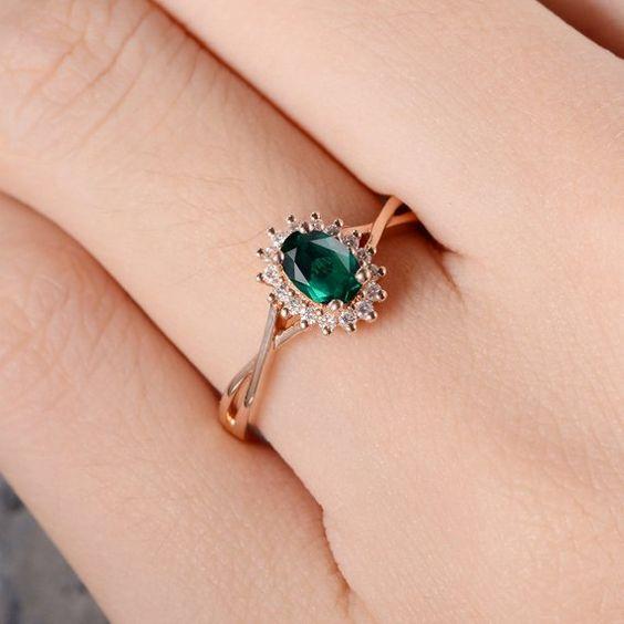 【求婚戒指推介】彩鑽未來潮流趨勢!13種寶石婚戒的象徵意義與價格比較