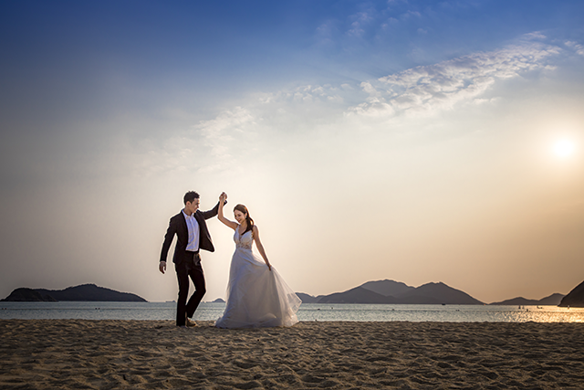 【網上婚展優惠-婚宴】全新海景婚禮場地The Vow 半價婚禮套餐減達$80,000