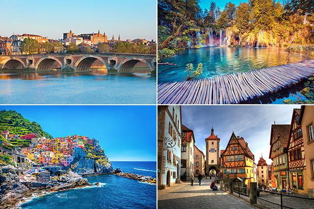 飛甩傳統景點!歐洲求婚地點推薦
